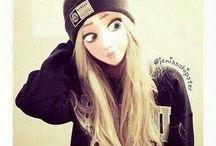 Elsa...♥