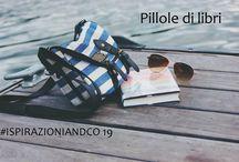 Ispirazioni & Co. - Pillole di libri