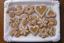 Vianocne medovniky