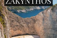 Greece Travel Inspiration / Inspiration for your Greece trip