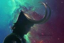 *Marvel* / Loki'd