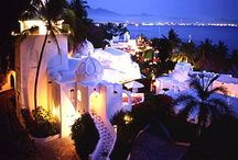 Manzanillo, Mexico / by 1st Class Lodging Reservation Service