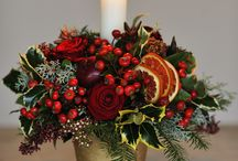 Seasonal Flower Arrangements