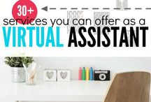 Virtual Businesses
