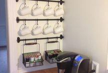 kitchen idees / kitchens
