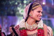 Latest Bridal Necklace Design