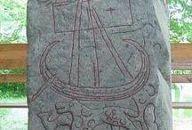 Viking age - Stones