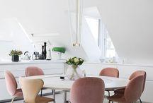 Apartamento francês