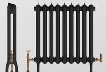 Radiators! Summer project. / by chantal young