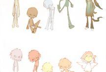 Character - Human - Proportion