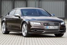 Audi S7 - 2013