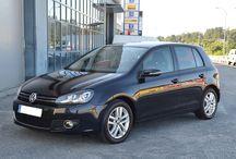 VW Golf 1.6 tdi 105cv Sport 5p....13500 Euros