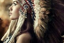 Nativi Americani / Native American
