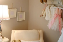 nursery-, childroom