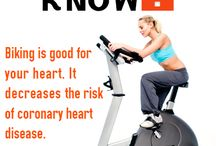 DID YOU KNOW? / Random fitness, health and wellness facts