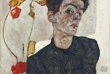 Egon Schiele (1890-1918) / Art from Austria.
