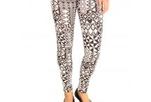 All about leggings / by VF Outlet