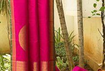 Favorite sarees
