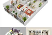 Planurile Casei
