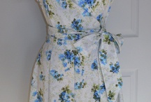 My Finished Projects - Dresses / by Avril Kelly