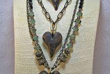 Jewelry / by Cathy Bizri