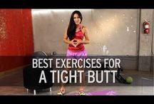 Fitness: Butt