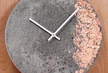 concrete/metal mix