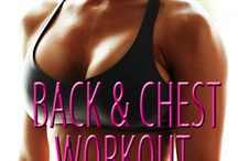 Upper Body Moves / for the arms, chest, shoulders, upper back / by Shelley Blackburn