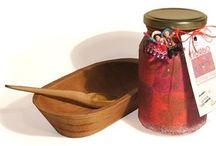 Gourmet Produkte - Typisch Kolumbianisch