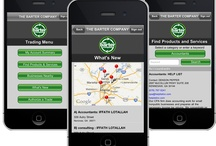 #TULIeServicesInc iOS Apps