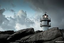 Magical lighthouses   Travel / Pictures of amazing lighthouses