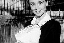 Just Audrey!!