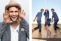 ZARBO - Armani Jeans S/S 2014 / Armani Jeans S/S 2014