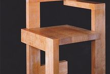 Furniture / Wood / Sustainable