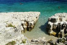 Kassiopi / Kassiopi is one of the most developed villages of the northern part of the island of Corfu.