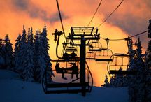 NW Snow Resorts / Places to play in the snow. Ski, snowboard, tube, Nordic and more.
