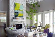 decorating ideas home