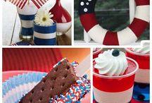 Happy birthday America! / by Meagan Byars