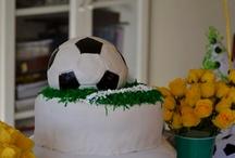 soccer / by Jennifer Wiemann