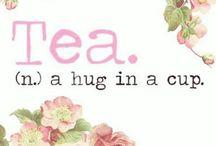 Tea verse
