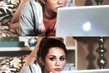 Miley Cyrus ♥ / Nástenka o Miley ♥