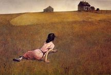 Andrew Wyeth - II