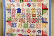 Quilting / by June Cornell