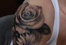 rozen tattoo