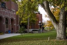 Peru State College / by Peru State College Library