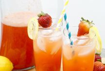 Drinkables / Drink recipes, and yummy beverage ideas!