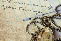 """Passion """"Les lettres d'Amour"""""""