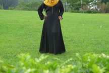 Blessed Ummi Formal Apparels / Formal and modest breastfeeding-friendly apparels <3