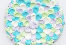 Teaspoon of Taste - Cakes