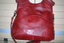 Leather Bags / by Rollin' Divas